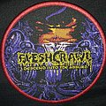 Fleshcrawl - Descend into the Absurd patch