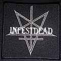 Infestdead Logo Patch