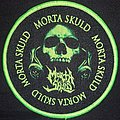 Morta Skuld - Serving two Masters patch