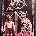 Slayer - Show No Mercy action figure Other Collectable