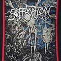 Suffocation - Peirced from Within patch