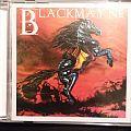 Blackmayne Album Tape / Vinyl / CD / Recording etc