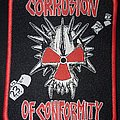 Corrosion of Conformity patch