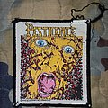 Pestilence - Consuming Impulse vintage patch
