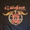 Ozzfest 2000 t-shirt
