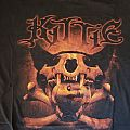 Kittie t-shirt