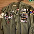 U.S. Army Battle Jacket