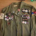 U.S. Army Battle Jacket