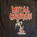 Metal Church t-shirt