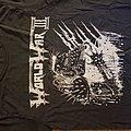 World War III t-shirt