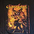 Ozzfest 2001 t-shirt