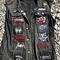 Savatage - Battle Jacket - Metal Battlestar Vest
