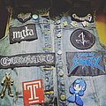 Amorphis - Battle Jacket - Battle Vest