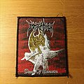 Immolation - Patch - Immolation Dawn of Possession Vintage Patch