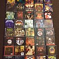 Thrash Metal CD Collection