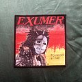 Exumer - Patch - Exumer - Possessed By Fire (Patch)