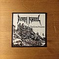 Death Angel - Patch - Death Angel - The Ultra-Violence