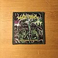 Toxic Holocaust - Patch - Toxic Holocaust - An Overdose of Death (Patch)