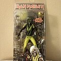 Iron Maiden - Killers (Eddie Action Figure) Other Collectable