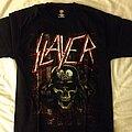 Thrash Metal - TShirt or Longsleeve - Slayer - Tour Shirt (2017)