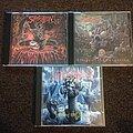 Suffocation - Tape / Vinyl / CD / Recording etc - Suffocation CD'S