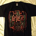 Slayer - TShirt or Longsleeve - Slayer - Tour Shirt (2018)