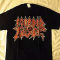 Morbid Angel - TShirt or Longsleeve - Morbid Angel - Tour Shirt (2017)