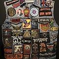 Slayer - Battle Jacket - Meine Kutte