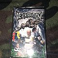 Deterioration - Tremendously Turfed To The Utmost Extreme Tour Tape