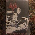 Infected Fetus - I Have Spoken To God, He Has Abandoned Us tape Tape / Vinyl / CD / Recording etc