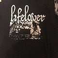 Lifelover sleeveless shirt
