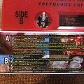 Viscera Infest - Tape / Vinyl / CD / Recording etc - Viscera Infest - Verrucous Carcinoma tape