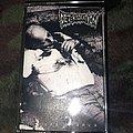 Deterioration - Lupara Bianca Tape