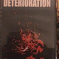 Deterioration- The Power Of Positive Thinking tape Tape / Vinyl / CD / Recording etc