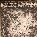 Insect Warfare/Carcass Grinder Split 7'