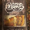 Haggus - Plausibility Of Putridity tape