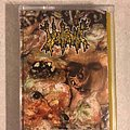 Vomitoma - Dead Meat Hooked To A Car Battery tape Tape / Vinyl / CD / Recording etc