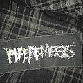 Hyperemesis patch