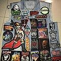 Slayer - Battle Jacket - My jacket 2.0