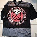Life Of Agony - TShirt or Longsleeve - Life Of Agony - 95 Ugly era Hockey shirt