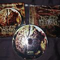 Dead Infection - Tape / Vinyl / CD / Recording etc - Dead Infection - Human Slaughter...Till Remains CD