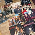 Kreator - Other Collectable - used vintage posters
