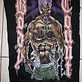Body Count - Cop Killer backpatch '93