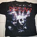 Napalm Death - TShirt or Longsleeve - Napalm Death - Fear Emptiness, Despair t-shirt 1994