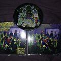 Cannabis Corpse - Beneath Grow Lights CD Tape / Vinyl / CD / Recording etc