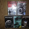Prong - Tape / Vinyl / CD / Recording etc - Casette tapes from the 90's