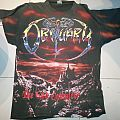 Obituary - The End Complete allprint TShirt or Longsleeve