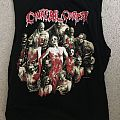 Cannibal Corpse The Bleeding Shirt XL