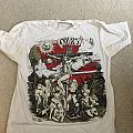 Ozzy Osbourne - TShirt or Longsleeve - Ozzy Osbourne Glow In The Dark Shirt