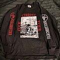 Immortal - TShirt or Longsleeve - Fuck Christ Tour Longsleeve